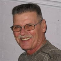 Richard Leroy Schnarr
