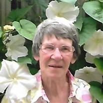 Barbara Knox Johnson
