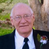 Ronald Thomas Payne