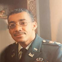 Lt. Col. Clark W. Fuller (Ret.)