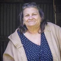 Diane Elizabeth Downhour