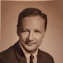 Charles C. Harding