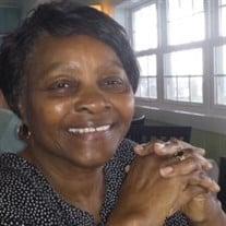 Ms. Margaret Marie Coburn
