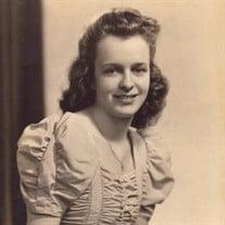 Elizabeth May Hubbard