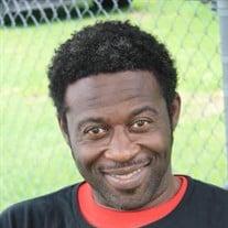 Mr. Gerald Leroy Mitchell