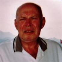 James Lawrence Vance