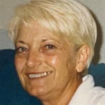 Gladys M. Martin