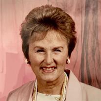 Martha J. Pearce