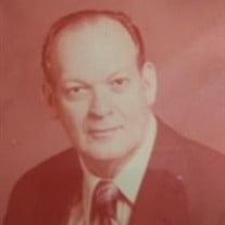 Vincent Dennis Ortwein, Sr.