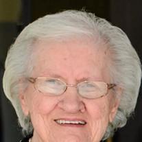 Dorothy Gasperchek