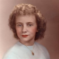 Mary Margaret Townsend