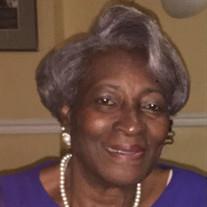 Pauline Jackson