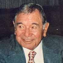 Ramon V. Quintero