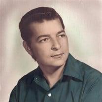 George James Gonzales