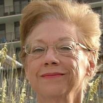 Connie K. Fleming