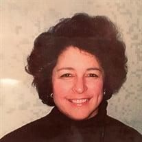 Carolyn Mae Stein