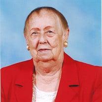 Velma G. Hawkins