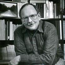 Dr. Donald Wilson Roberts
