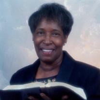 Henrietta C. Duerson