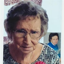 Betty Lou Shook