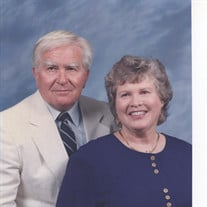 Wayne & Margaret Bruce