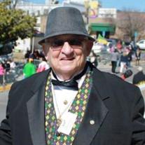 Lionel E. Sentell Sr.