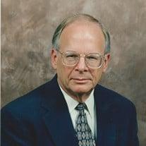 Mr. Zeno Hart Montgomery