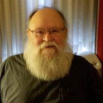 Jerry Wayne Tant