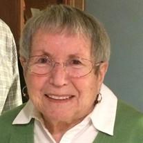 Edith Baumwald Cohen