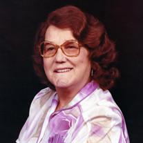 Frances Wylene Galloway