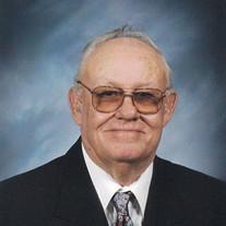 Clarence P. Jordan