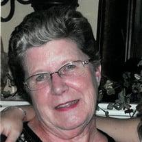 Barbara Jean Heater