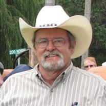 Robert Lynn Spackman