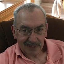 Mr. Bruce W. Farnam