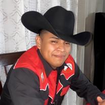 Adrian Gomez Pascual