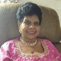 Somaria Mohabir