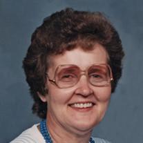 Helen F. Belt