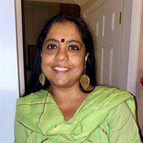 Namrata Joshi