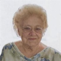 Martha R. Nornberg