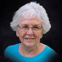 Mary Ann Morgan Banks