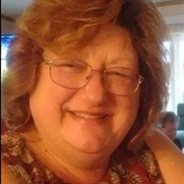 Wendy Marie Jenkins