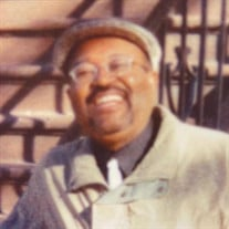 Marvin M. Hill