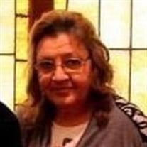 Sally Jean Thompson