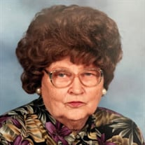 Wilma G. Silvey