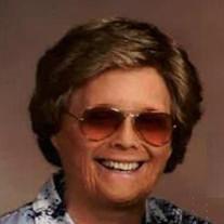Mrs. Lorene Magdalene Martin