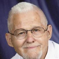 Ralph W. Cornish
