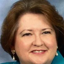 Cathy Wilkins York