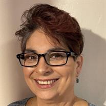 Christine Montes