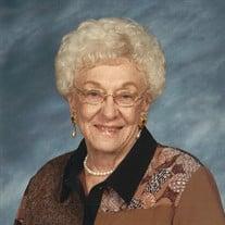 Mrs. Dollie Ruth Belk