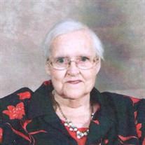 Bernice Rutledge Quinley